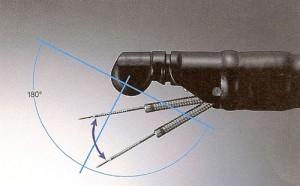 コンベックス型超音波プローブ