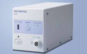 UCR:炭酸ガス送気レギュレーター装置